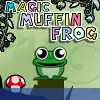 Magic Muffin Frog